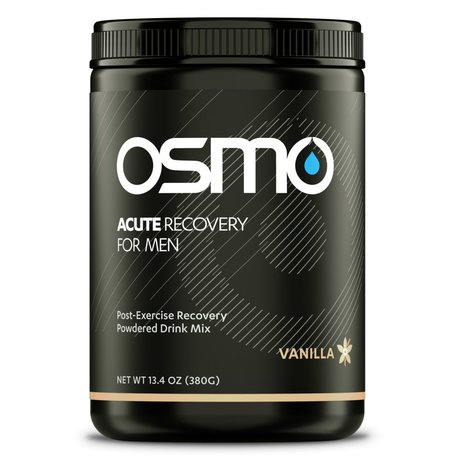 OSMO - ACUTE Recovery for Men - Vanilla