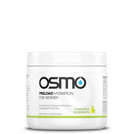 OSMO - PreLoad for Women - Pineapple Margarita