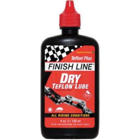 FINISH LINE Dry Lube (Tef Pl) 4oz
