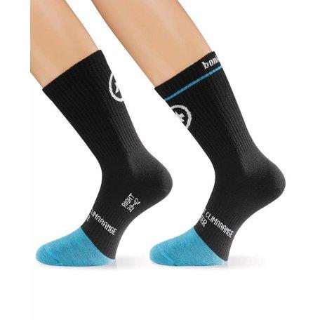 ASSOS bonKaSocks_Evo8 socks