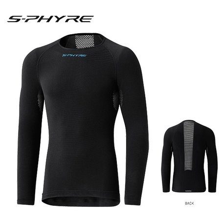 S-PHYRE Base Layers - WINTER