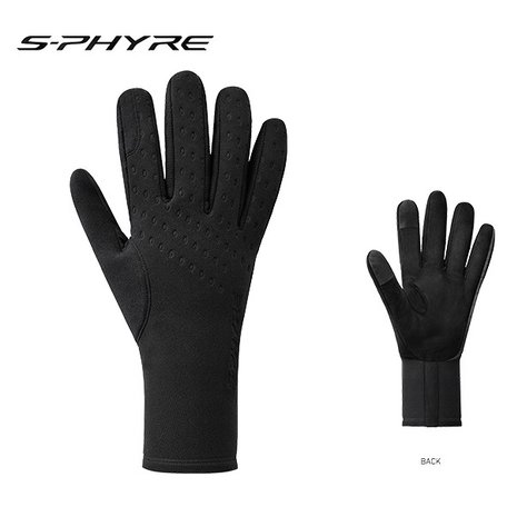 S-PHYRE  Glove WINTER