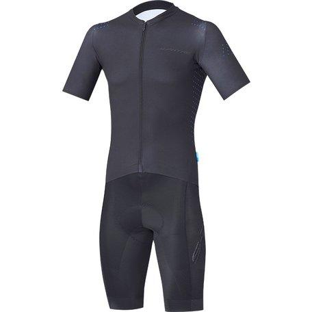 S-PHYRE SpeedSuit
