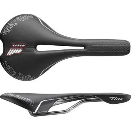 Selle Italia FLITE Flow, Black saddle L2