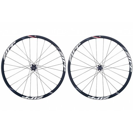 Zipp, 30 Course Disc Brake, Clincher, 700C Wheel, Front