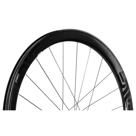 ENVE SES 3.4 Clincher Disc Brake Built Wheelset - DT Swiss 240 CL, QR 24 Hole, 6 bolt adapter, 15 mm adapter, 142x12 adapter, ENVE QR  (AVAILABLE 2014)