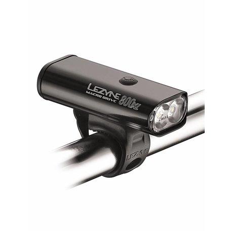 LEZYNE Macro Drive 800 XL Light Black