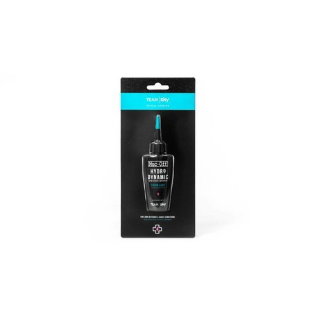 Muc-Off, Hydrodynamic Team Sky, Lube, 50ml