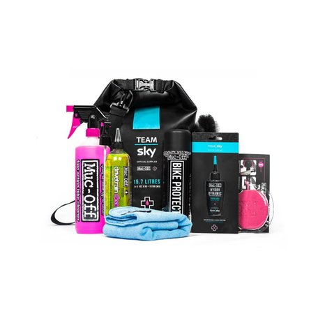 Muc-Off, Drybag Cleaning Kit