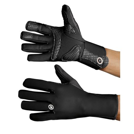 ASSOS earlyWinterGloves_S7 Gloves