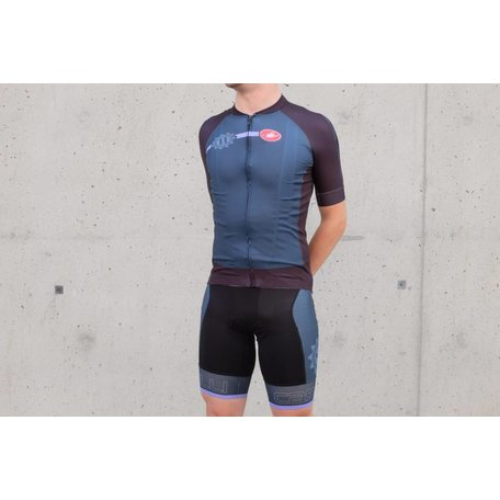 CASTELLI The 11 Inc - Jersey- Mens