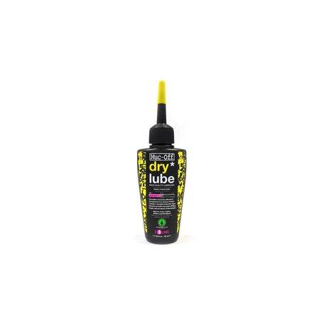 Muc-ff, Dry, Chain lubricant, 50ml