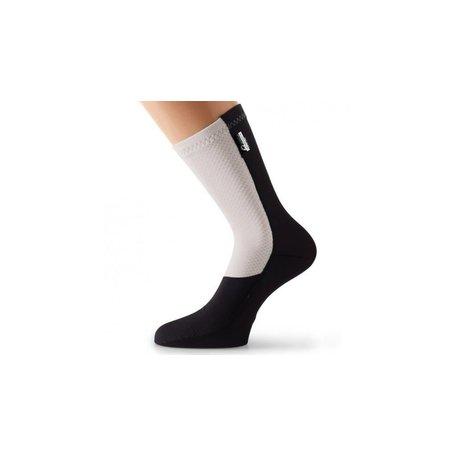 ASSOS fuguSpeer_S7 - Socks WHT I