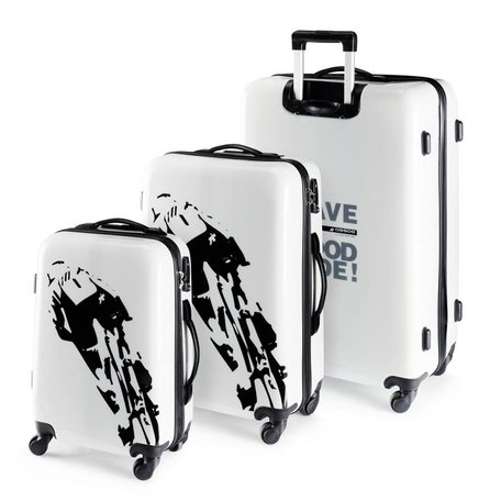 ASSOS luggageSet (3 Pieces)