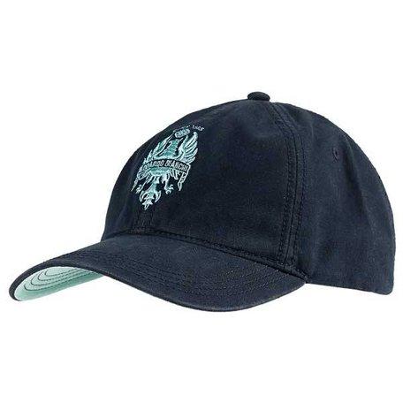 Bianchi Baseball Cap - Vintage Black