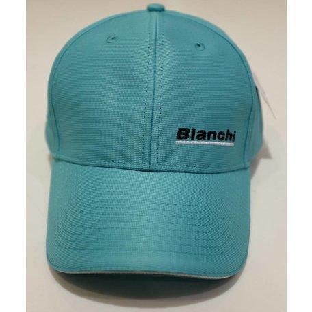 Bianchi Baseball Cap - Celeste