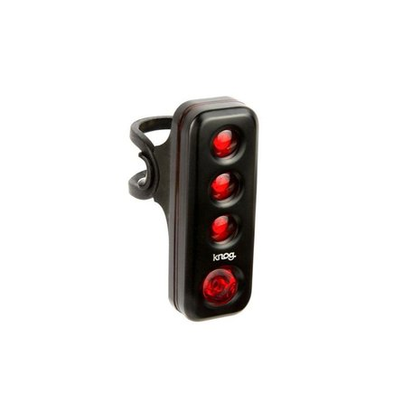 KNOG Road Blinder Road R70 Rear Light Black