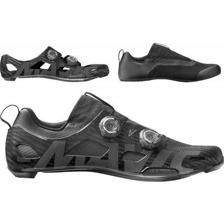 Mavic Comete Ultimate Shoe