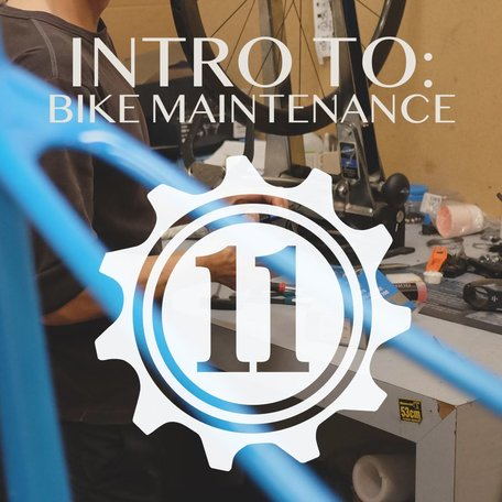 Intro to Bike Maintenance