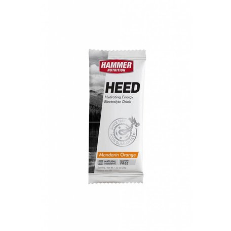 HAMMER HEED Mandarine Orange - Single Serve