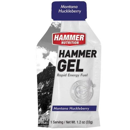 HAMMER GEL Montana Huckleberry Single Serve