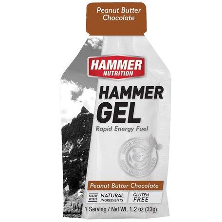 HAMMER GEL Chocolate Single Serve
