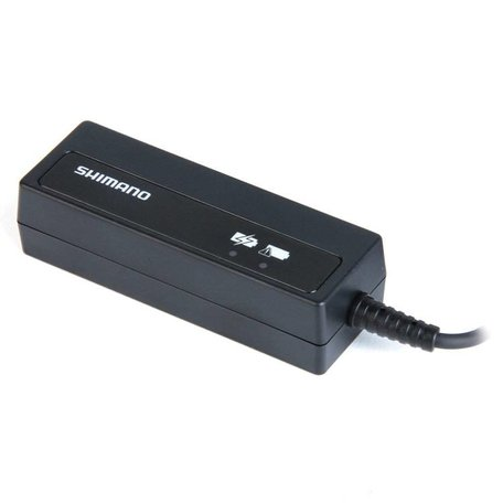 SHIMANO BATTERY CHARGER, SM-BCR2, FORSM-BTR2 INCLUDING CHARGING