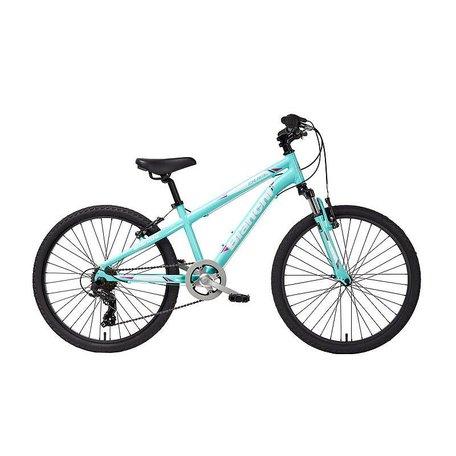 "Bianchi Bicycle DUEL 24"" 7K Celeste"