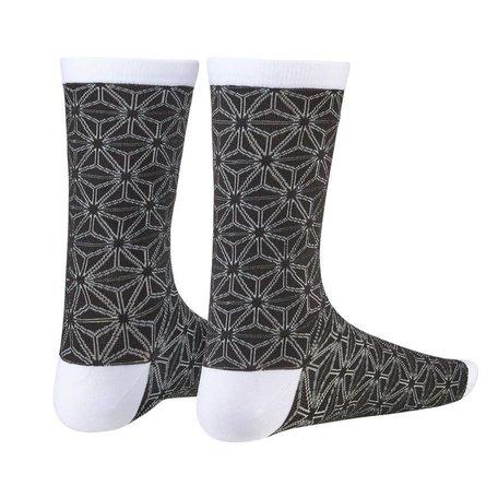 Supacaz Asanoha Socks