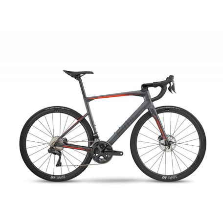 BMC Roadmachine 01 THREE Ultegra Di2- 2019