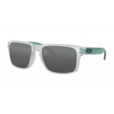 OAKLEY Holbrook Crystal Clear  w/PRIZM Black Iridium