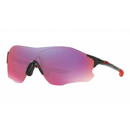 Oakley EVZero Path - Polished Black w/Prizm Road
