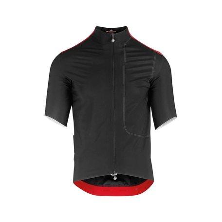 Assos LIBERTY RS23 thermo rain jersey