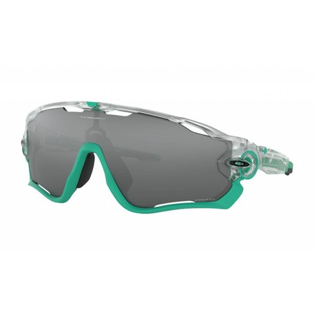 Oakley Jawbreaker - Crystal Pop w/Prizm Black Iridium
