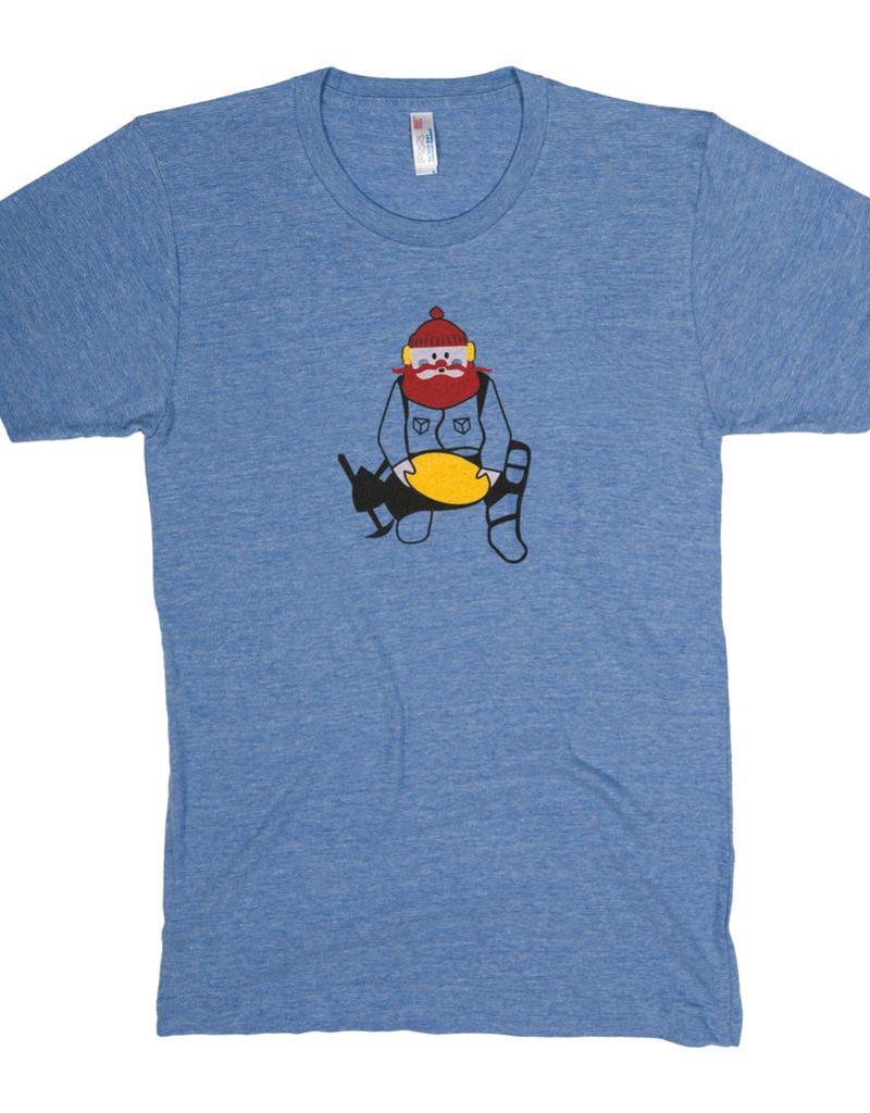 Men's Yukon Cornelius T-shirt