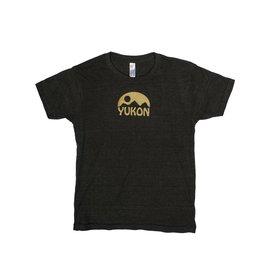 Kids Yukon Gold Mountain T-shirt