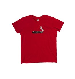 Kids Whitehorse T-shirt