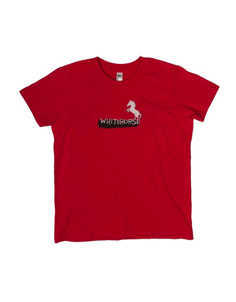 Kids Whitehorse T-shirt