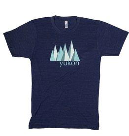 Men's Yukon Blue Mountain T-shirt