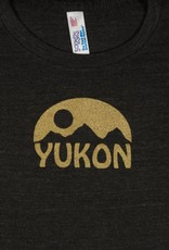 Kids Yukon Gold Mountain T-shirt