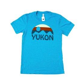 Men's Yukon Sun T-Shirt