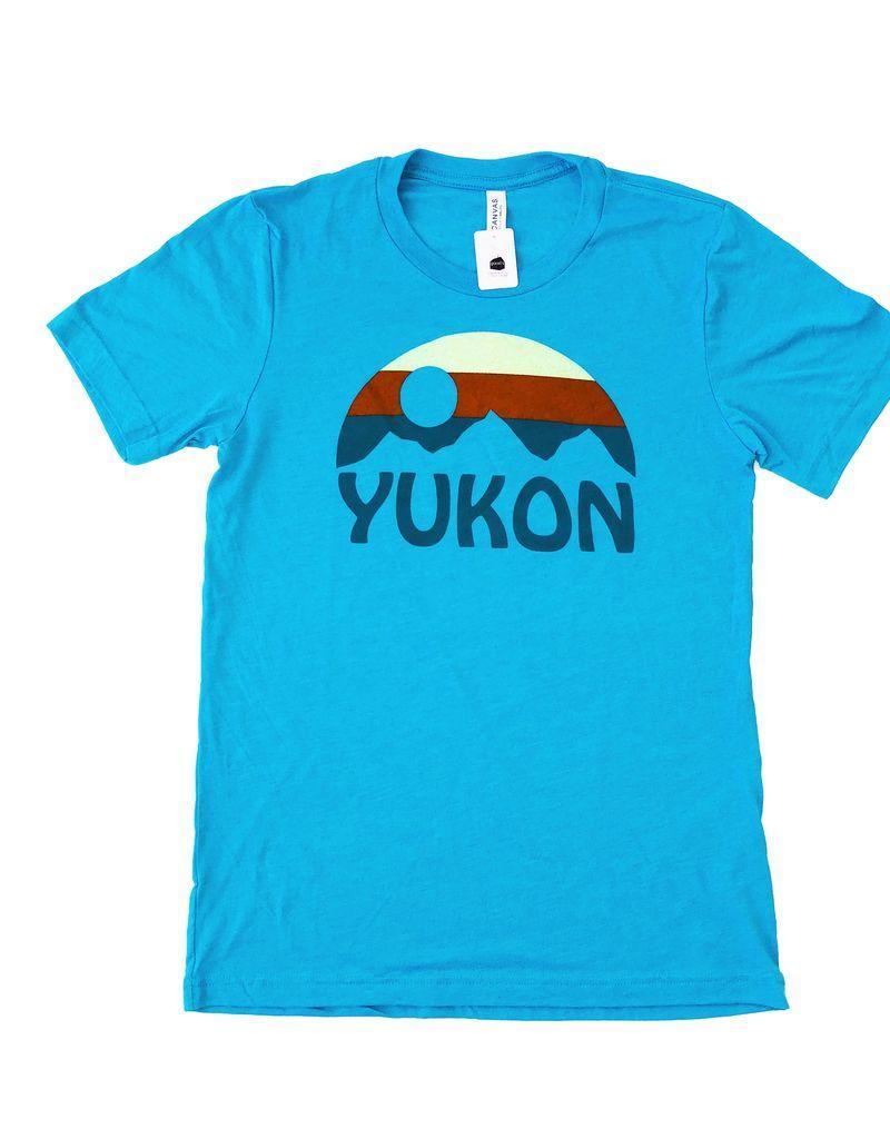 Women's Yukon Sun T-Shirt