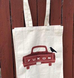 Yukon Truck Tote Bag