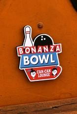 Bonanza Bowl Magnet