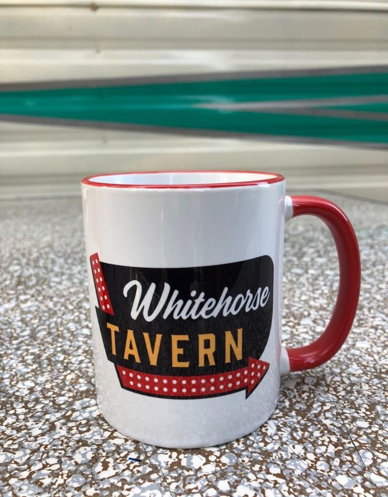 Whitehorse Tavern Ceramic Mug