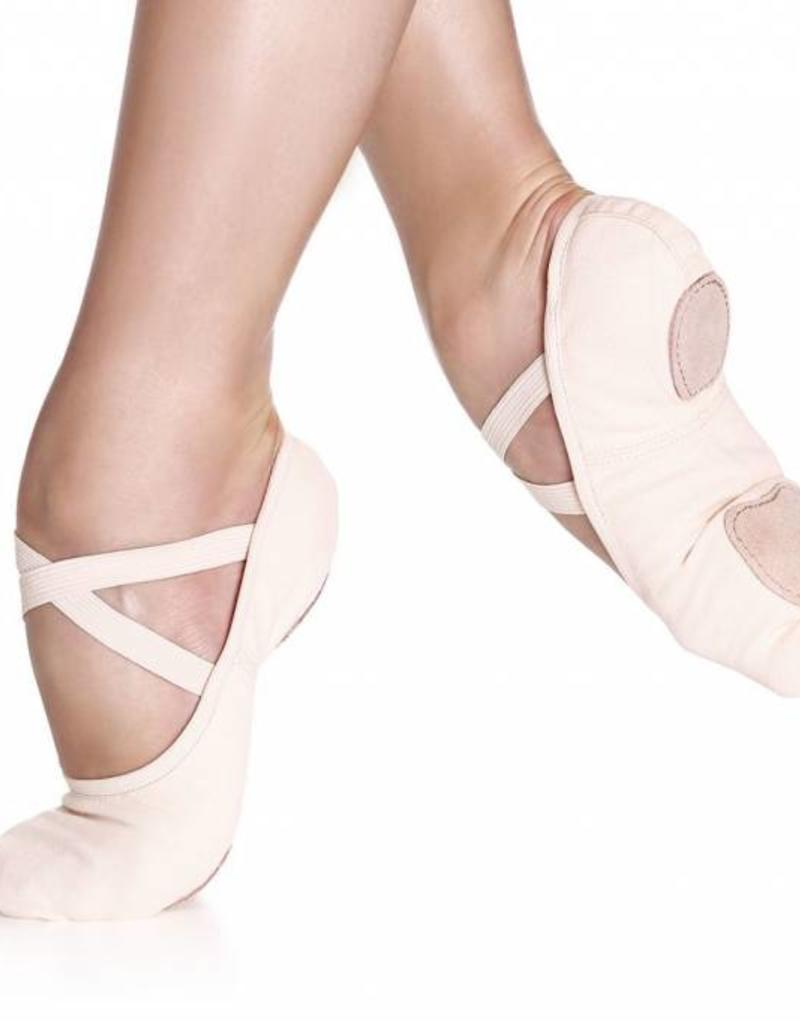 So Danca Bliss - Stretch Canvas Ballet Slipper