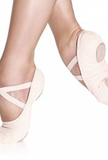 So Danca Child Bliss - Stretch Canvas Ballet Slipper