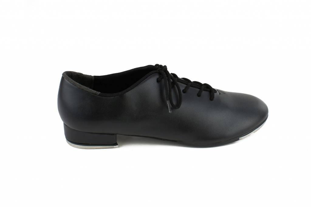 So Danca Child Beginner lace-up Tap Shoe