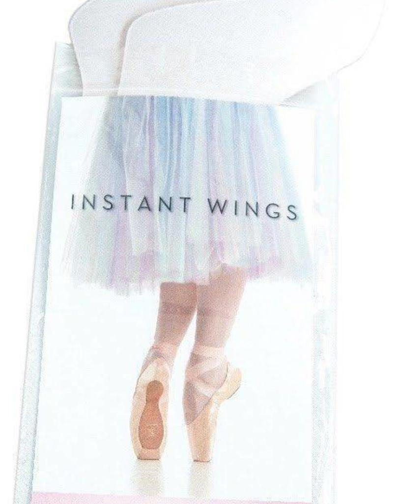 Gaynor Minden Instant Wings