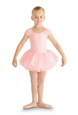 Bloch Tutu Dress with Mesh Heart Back